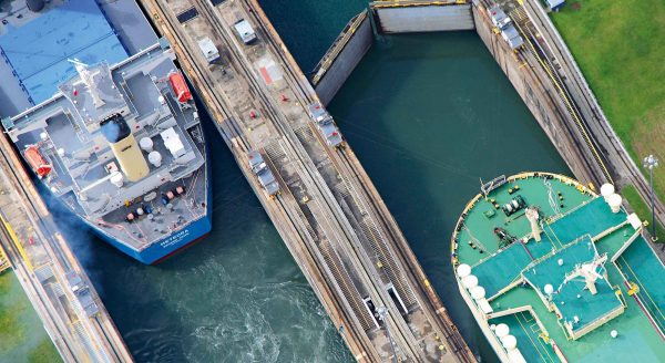 Panama Canal to increase LNG traffic growth by 50%