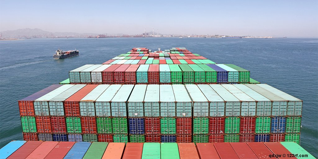 Advancing safety in containership sector