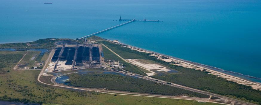 Queensland announces gas exploration program