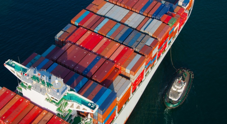 Ports of LA, Long Beach issue Clean Air Action Plan update