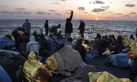 IMO meeting addresses unsafe mixed migration by sea