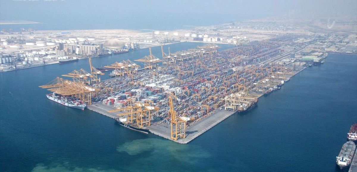 UAE bans Varun's ships over repeated crew abandonment