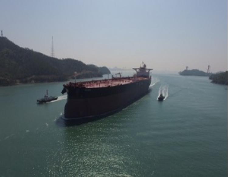 TEN completes 15 vessel newbuilding program