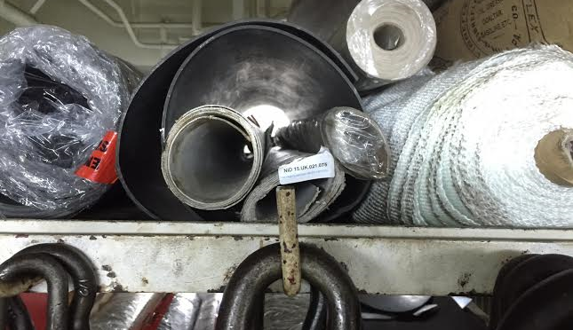 Operators should ensure purchase of asbestos-free products