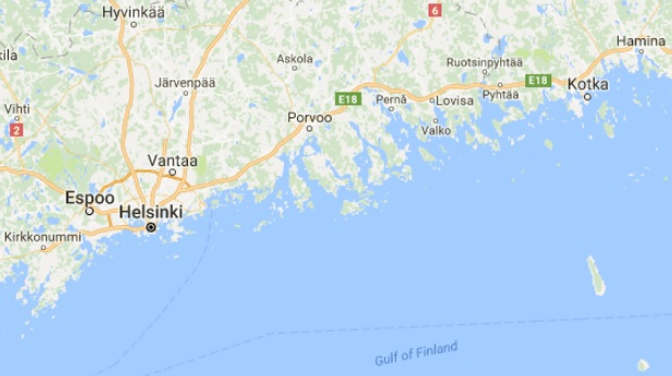 Two die after pilot boat capsizing in Finland