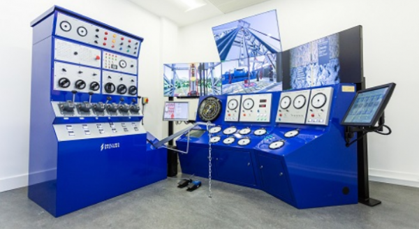World's first decommissioning simulator presented
