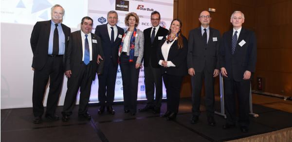 WISTA Hellas Annual Forum discusses shipping's challenges