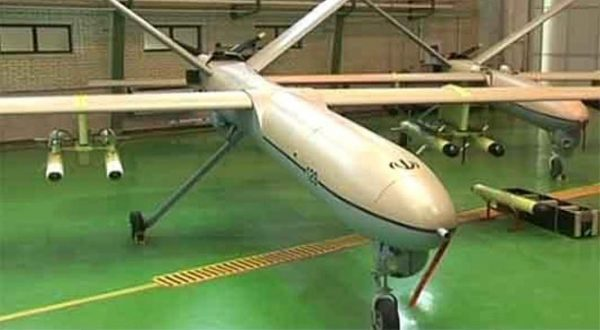 Iranian drone missions increase in the Persian Gulf