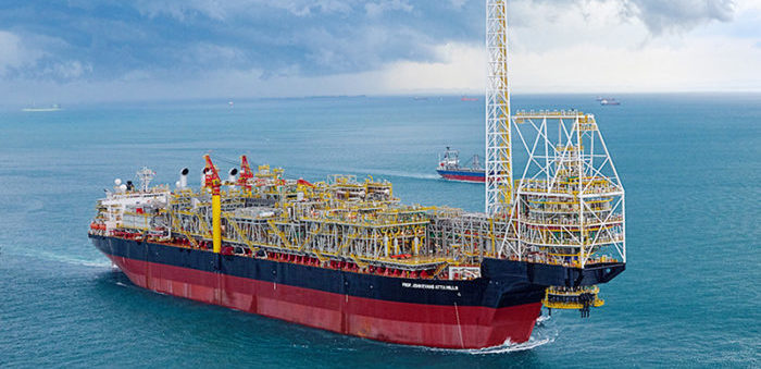 Japanese Companies Cooperate For Fpso Project Off Brazil
