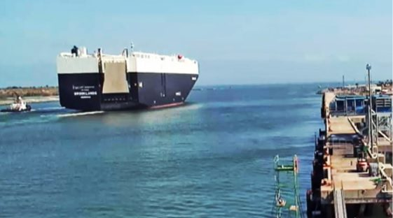 Car carrier shipping recovers slow, leading to more distressed asset sales