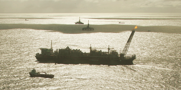 Forecasts see Petrobras becoming world's largest oil producer