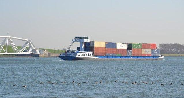 Rotterdam unveils inland sustainability programme