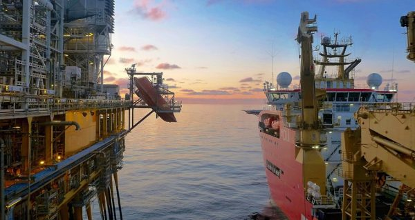 Ocean Installer to decommission FPSO in Chinguetti field