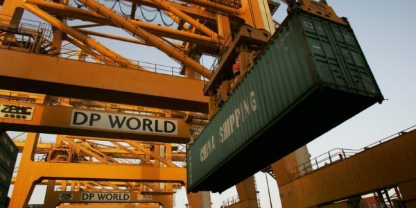 India's Competition Commission: DP World tries to halt possible adverse probe findings