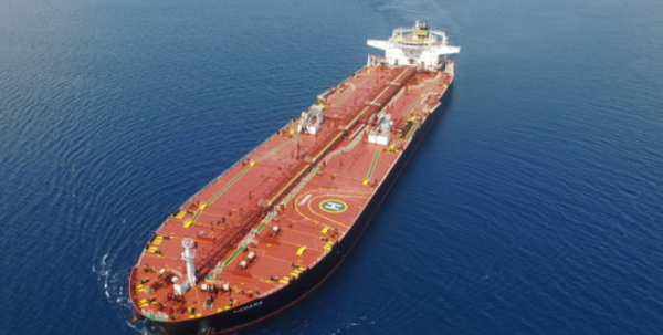 DryShips to spin off its gas carrier business