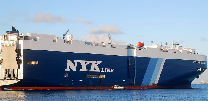 NYK signs a 20-year agreement for LNG carrier - SAFETY4SEA