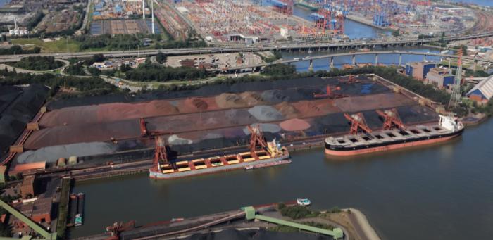 Port of Hamburg to adapt to digital era