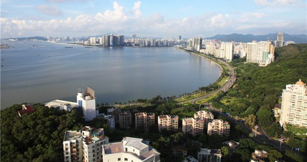 Explosion at petrochemical plant at Zhuhai Port