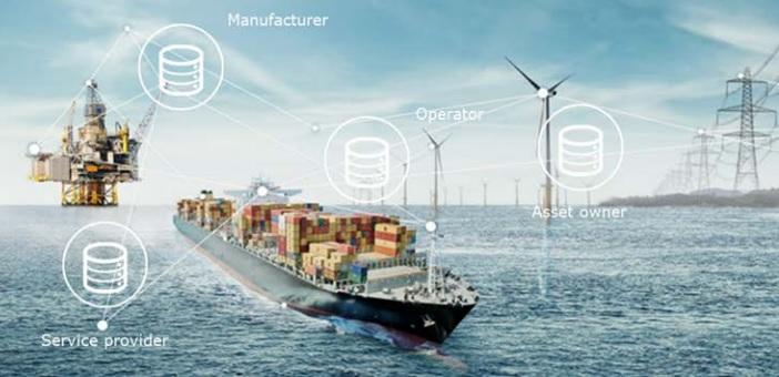 Vessels' digital twin concept to develop Blue Denmark