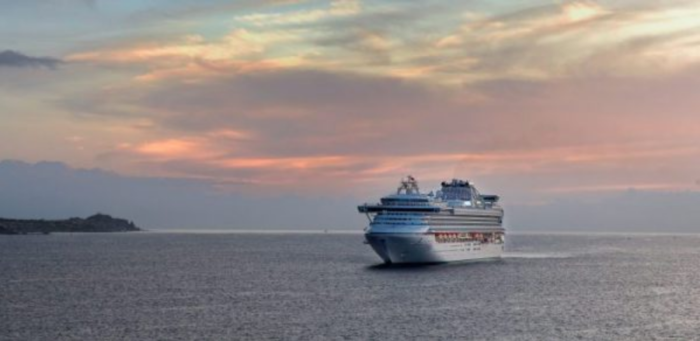 MedCruise: Bigger ships an important factor in cruise calls decline
