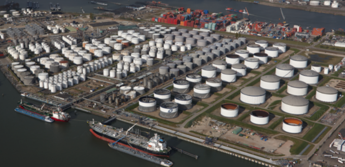 Odfjell Terminals Rotterdam to expand jetty capacity