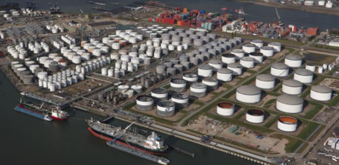 Odfjell Terminals Rotterdam to expand jetty capacity