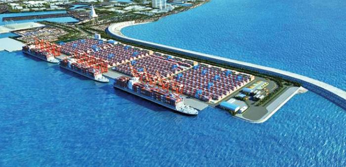 Sri Lanka to get its first LNG terminal