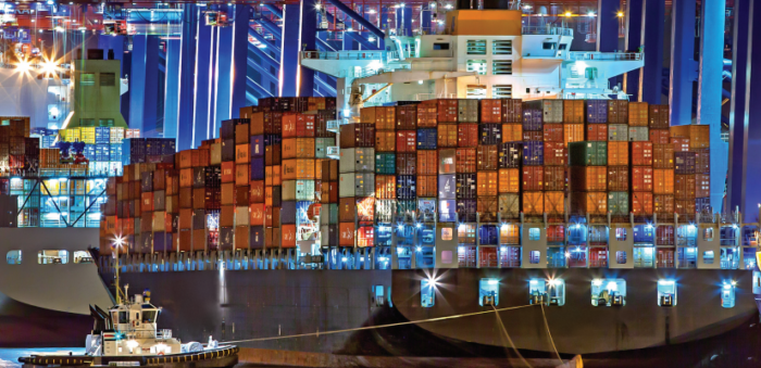 Q&As on cyber risks and shipping industry