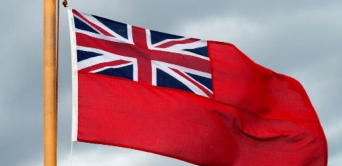 Ships detained in UK during Nov. 2018