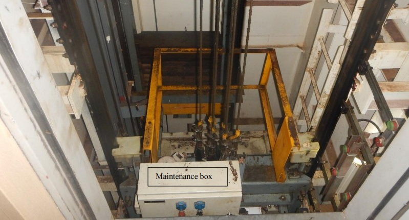 Fatality on elevator onboard highlights work hazards in enclosed spaces
