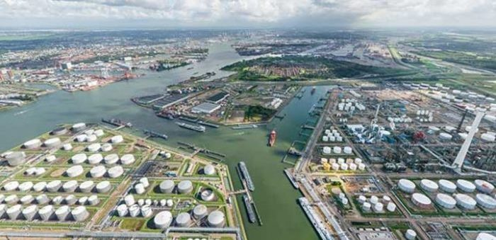 Port of Rotterdam offers offshore testing and demo facilities