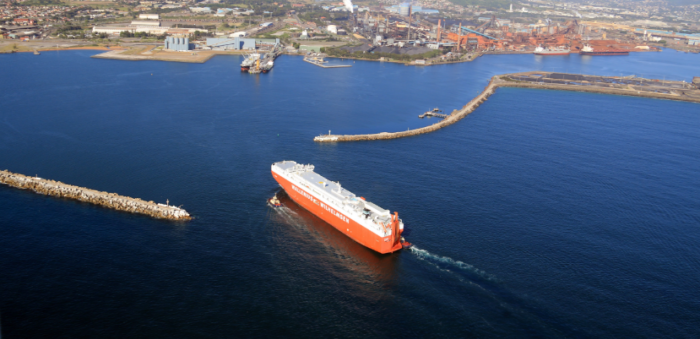 NSW Ports to launch environmental incentive for ships