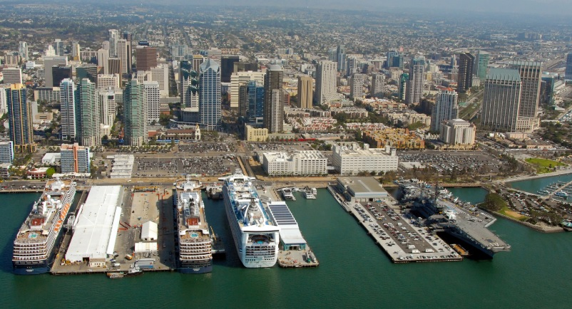 SSA Pacific cited for fatal forklift accident in Port of San Diego