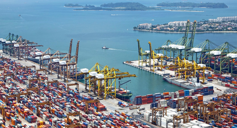 New MoU aims to boost social acceptability of ports