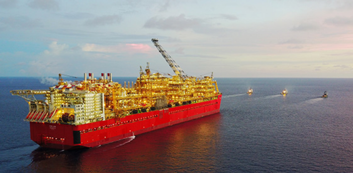 Shell sustainability report: Key LNG activities in 2017