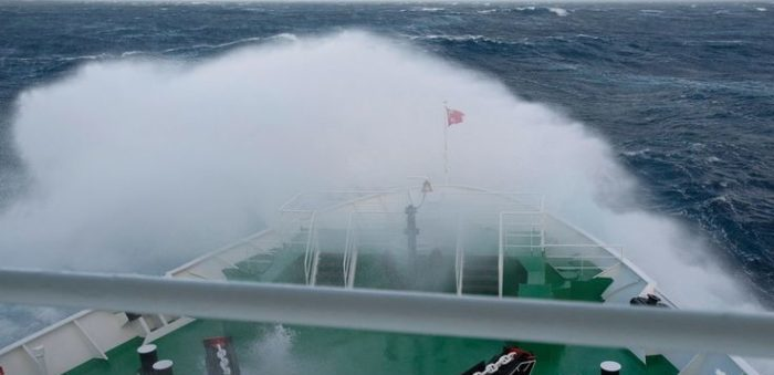 Emergency Procedures: The case of ship flooding