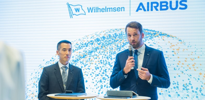 WSS, Airbus team up to bring drone delivery in port of Singapore