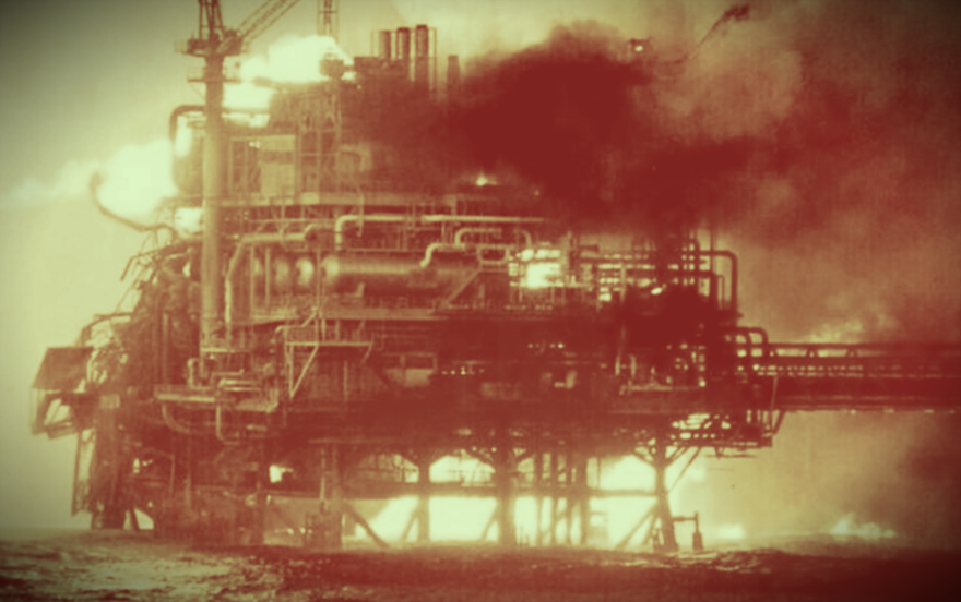 Piper Alpha – 30 years since the world's deadliest offshore