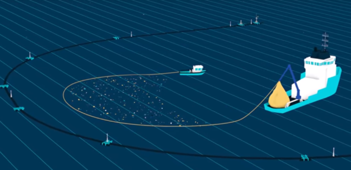 World's first ocean cleanup system ready to launch