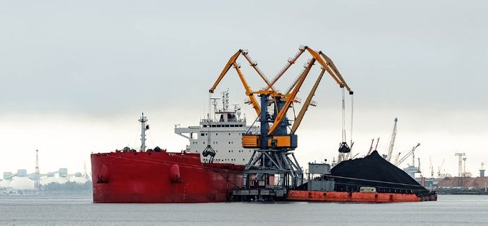 How the amended IMSBC Code affects coal cargoes
