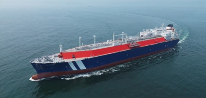 Awilco LNG: LNG trade has increased 6% in 2018