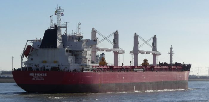 Scorpio Bulkers buy scrubbers for 28 vessels