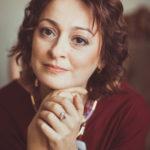 Elena Donina Glukhman