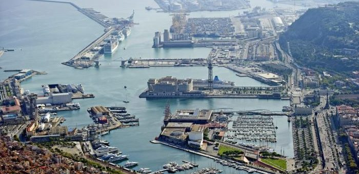 Port of Barcelona aims to be Mediterranean's LNG hub