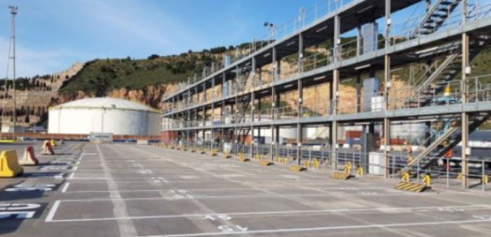 APM Terminals Barcelona enhances reefer capacity, limits CO2