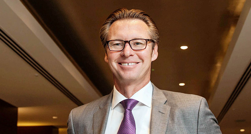 DNV GL CEO Maritime: The role of class in new digital reality