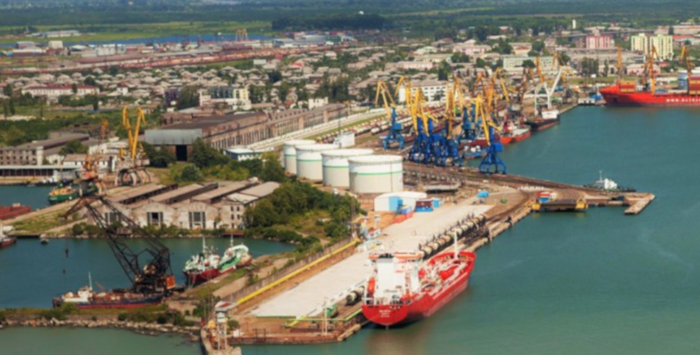 New terminal to be constructed in Poti Port of Georgia