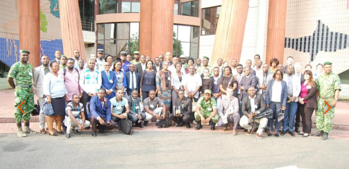 Sea Shepherd Legal, Gabon to tackle fisheries crime