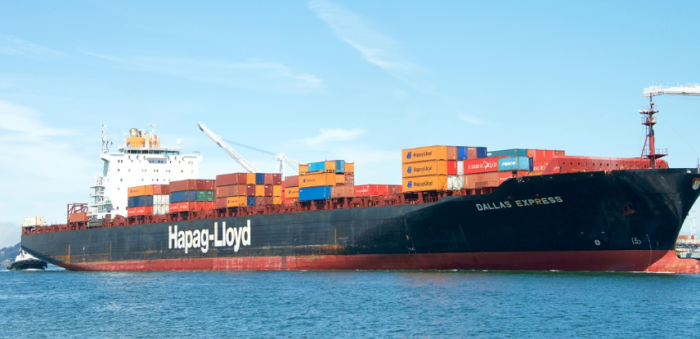 Hapag-Lloyd to use XVELA to improve transparency in transportation supply chain