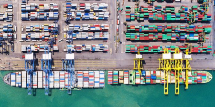 ITF reviews competition exemptions for liner shipping
